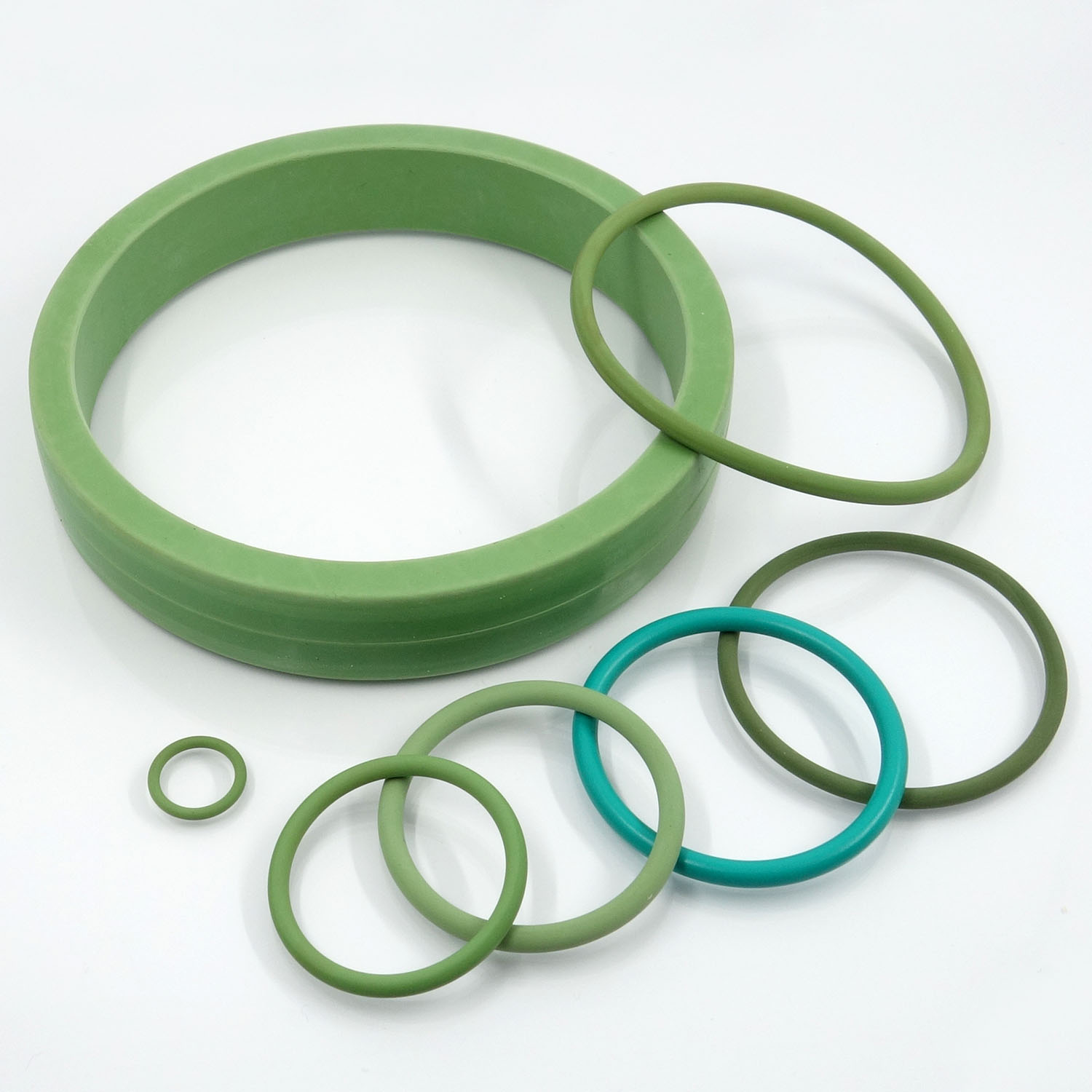 BEST GASKET KIT