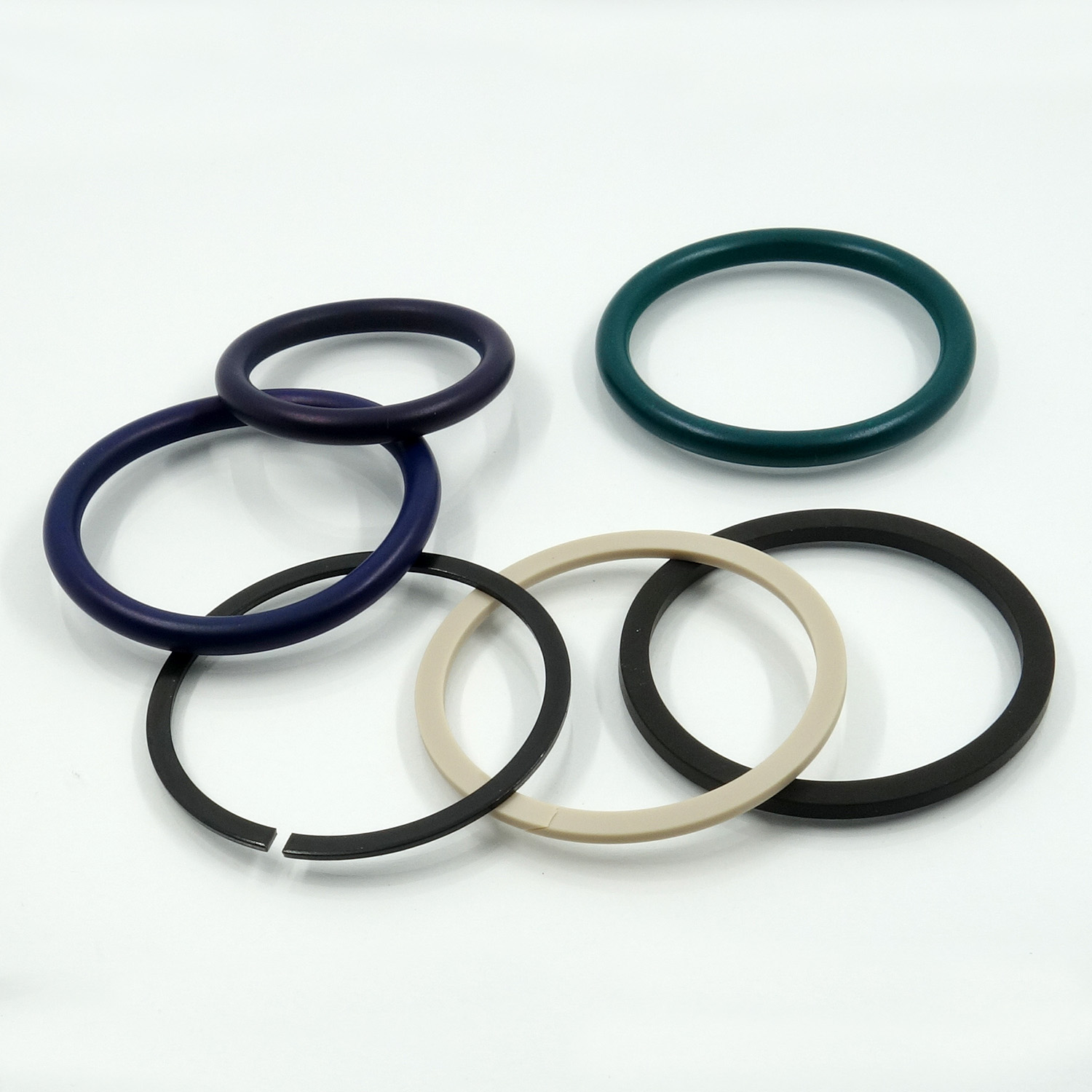 EXTERNAL GASKET KIT