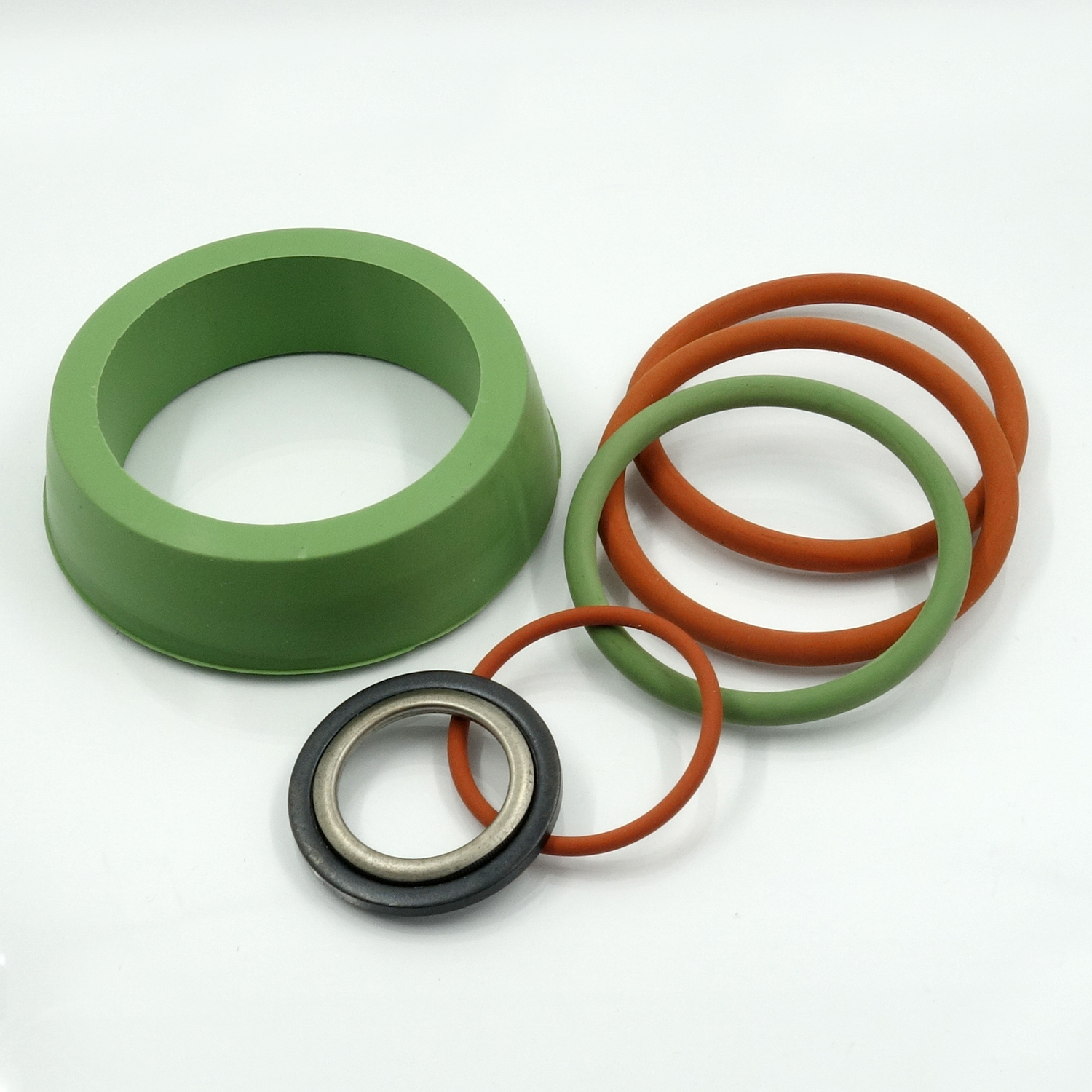 GASKET KIT L'ORANGE MTU