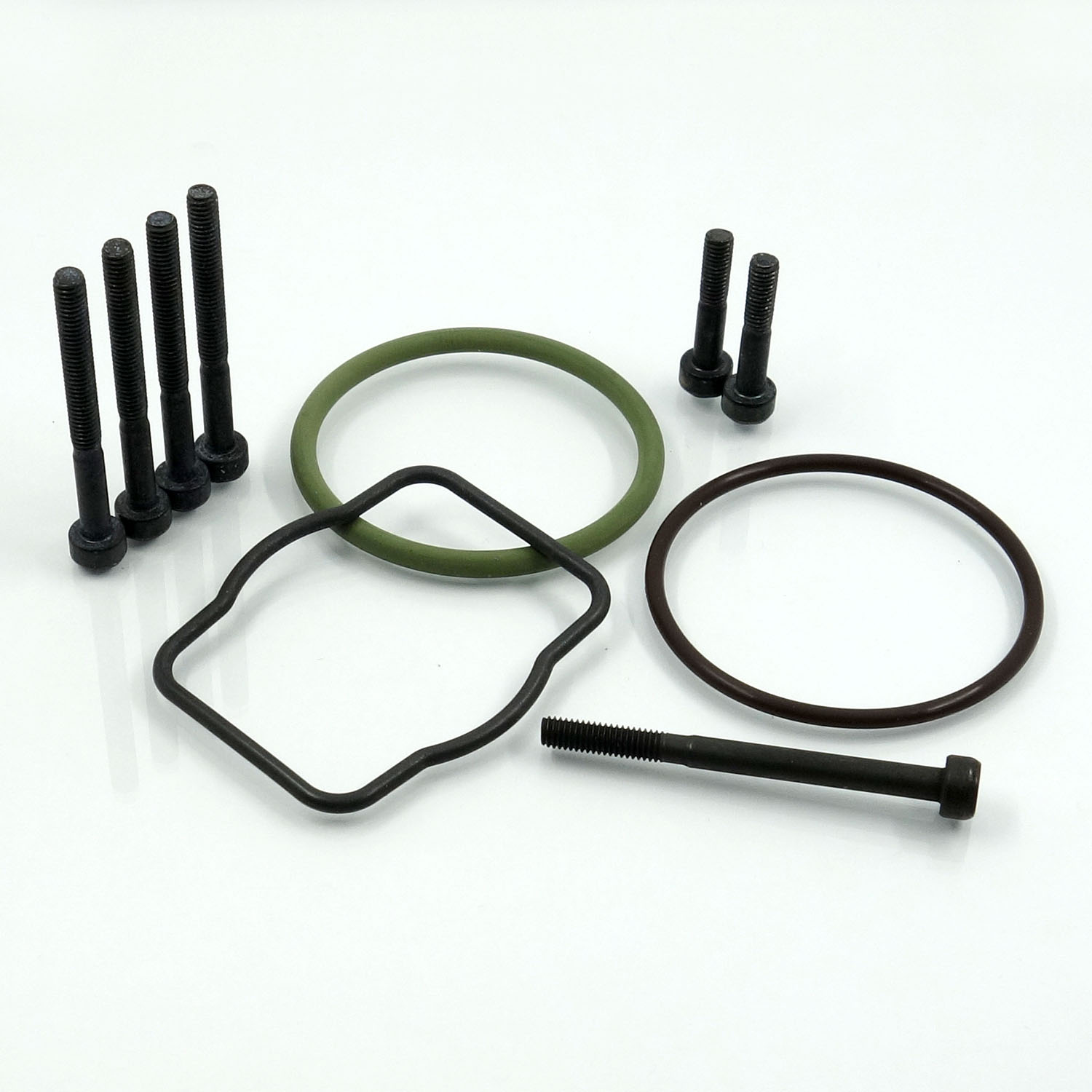 EXTERNAL O-RING GASKET KIT