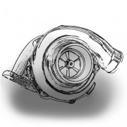 REMAN. TURBOCHARGER