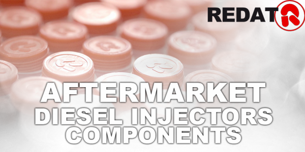 AFTERMARKET DIESEL INJECTORS COMPONENTS
