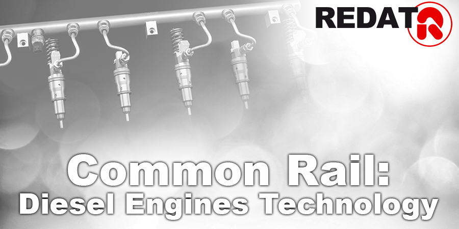 Common Rail: Diesel Engines Technology